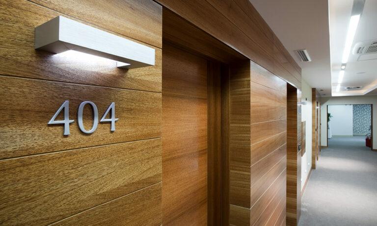 Hotel-door-gallery