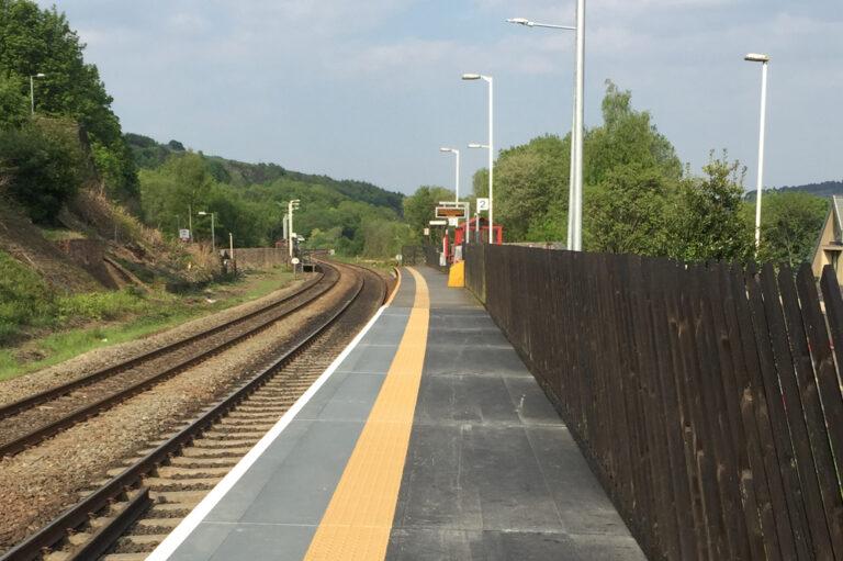 Slaithwaite-Railway-Station