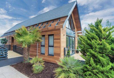 The Loft | Tingdene Homes